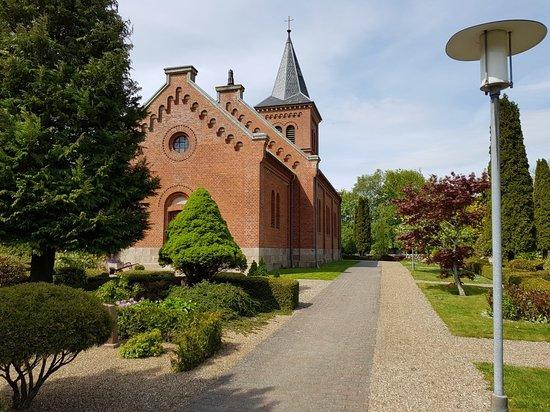 Veerst Church