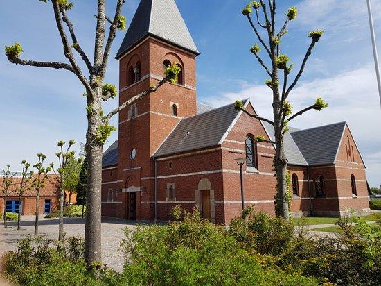 Vejen Kirke