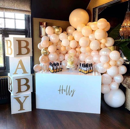 The Perfect Venue For Your Baby Shower Picture Of The Fat Turk Brentwood Tripadvisor
