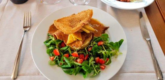 El Casel dei Masi: Arrosto con patate