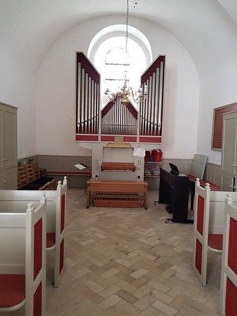 Malt Church