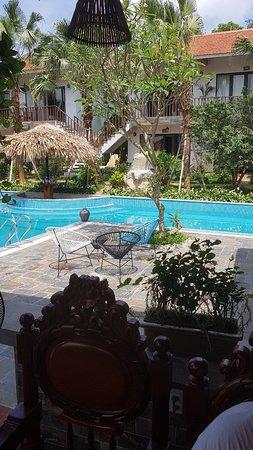 Super bin dinh resort