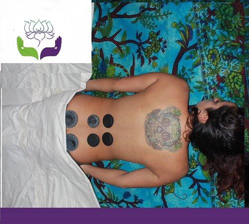Massage  Jaco Healing Arts & Spa