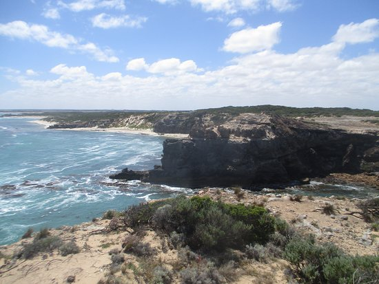 Port MacDonnell, Úc: Coast