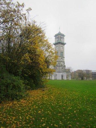 Caledonian Park Tower