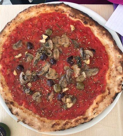 Cilento in Tavola Trattoria Pizzeria Dionysos Image