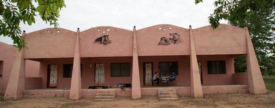 Wa, Гана: Lodge room 5-8