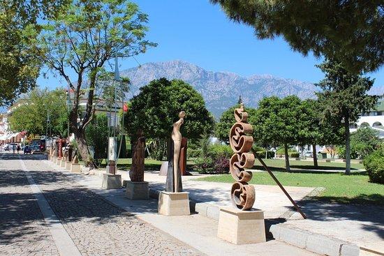 Olbia Park