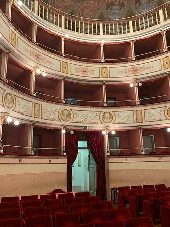 Teatro Piermarini