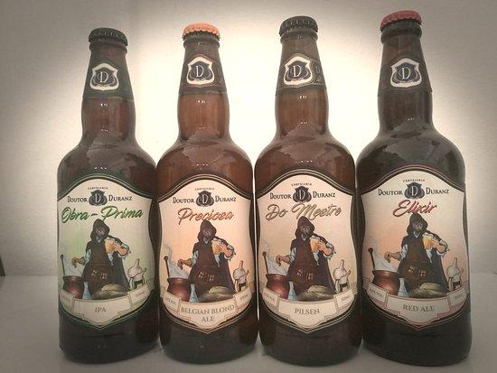 Cervejaria Doutor Duranz