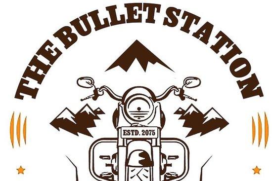 Bullet station Pokhara Parsyang