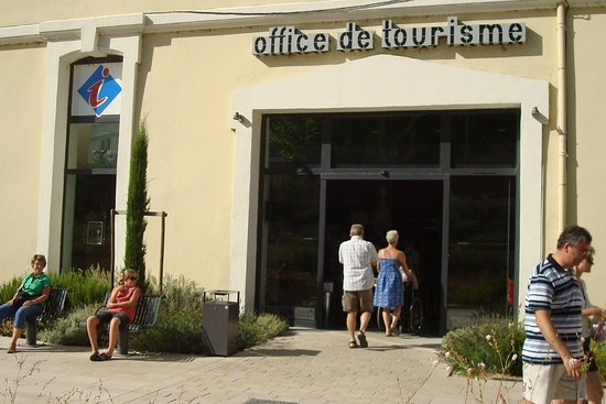 Office de Tourisme de Montélimar Agglomération