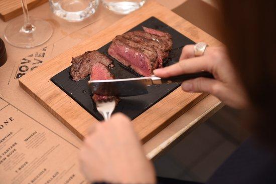 liquidazione a caldo bello design pensieri su L'Hamburger di qualità lo trovi qua - Recensioni su Bove ...