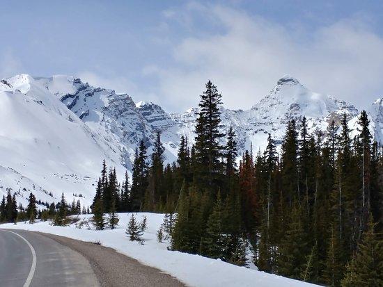 Highway 93A