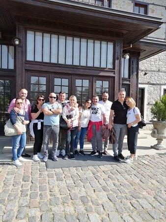 Atatürk Müze Köşkü