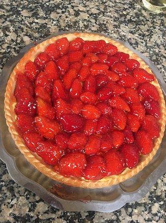un de nos dessert