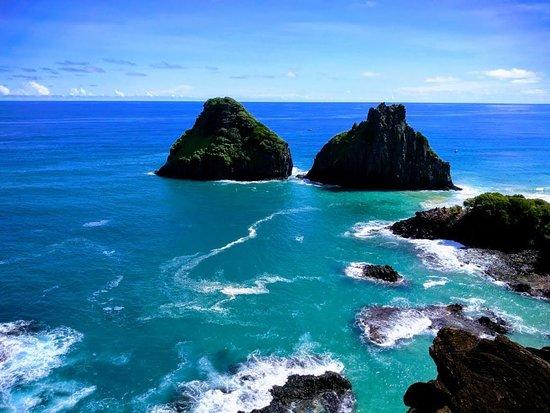 Fernado de Noronha Island