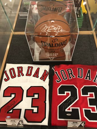 0f2325d870b8 NBA Store (New York City) - 2019 All You Need to Know BEFORE You Go ...