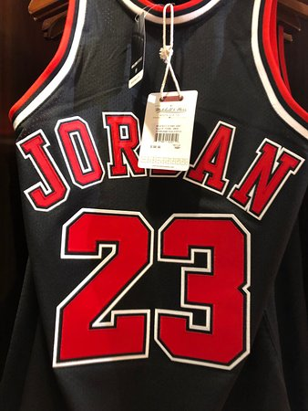 f8e2e4ff5 NBA Store (New York City) - 2019 All You Need to Know BEFORE You Go ...