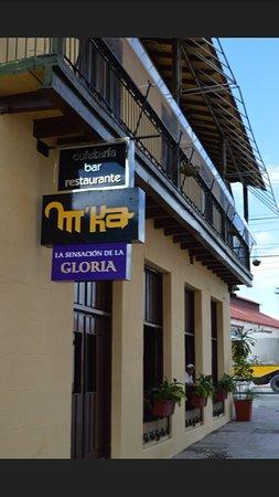 Bar-Cafeteria M'ka