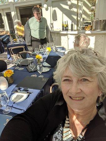 Blue Hen Restaurant Photo