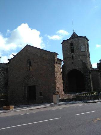 Esglesia de Sant Pol