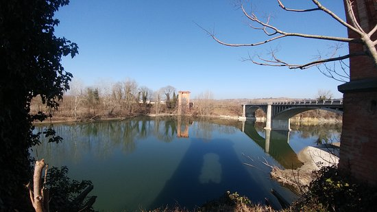 Ponte Moresco