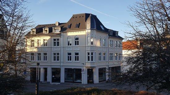 Schiller S Hotel Cafe Ludenscheid Restaurant