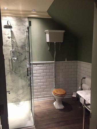 douchee chambre 8