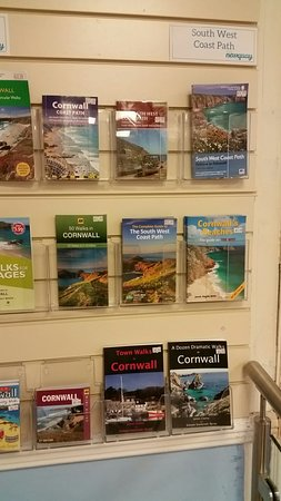 ‪Visit Newquay Tourist Information Centre‬