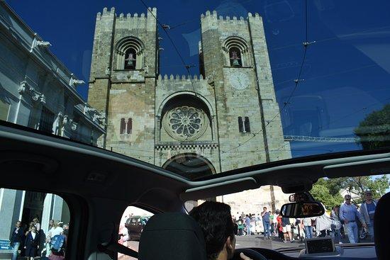 Lisbon Daytrip