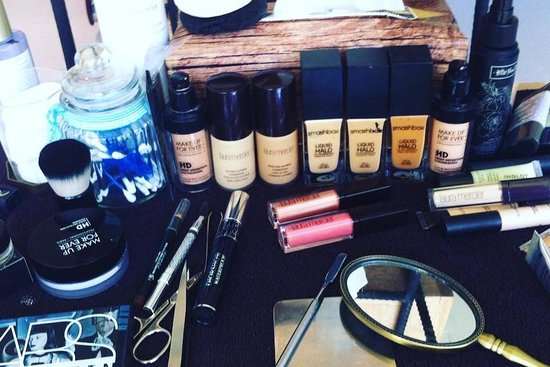 Makeup Vallarta by Irene Guerediaga