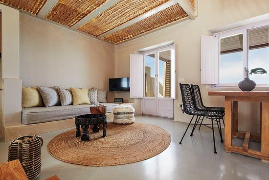 Interior - Picture of North Santorini Luxury Spa Hotel - Tripadvisor