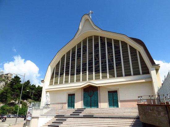Chiesa di Santa Maria ad Martyres