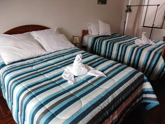 Kaboka Cusco Hospedaje Familiar, Hotels in Cusco