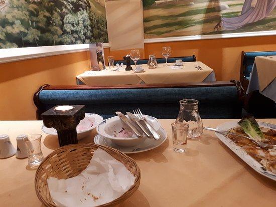 Restaurant Irodion ภาพถ่าย