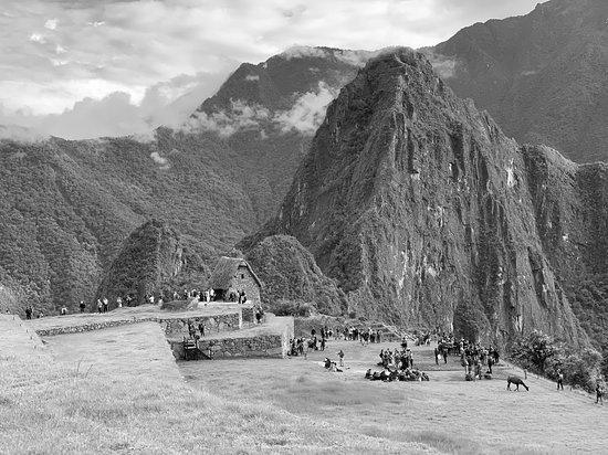 Classic Salkantay Trek 4-Day: Machu Picchu