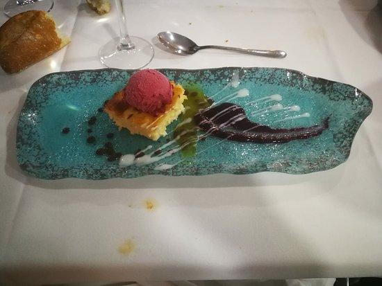 Restaurante La Solita: Todo riquisimo