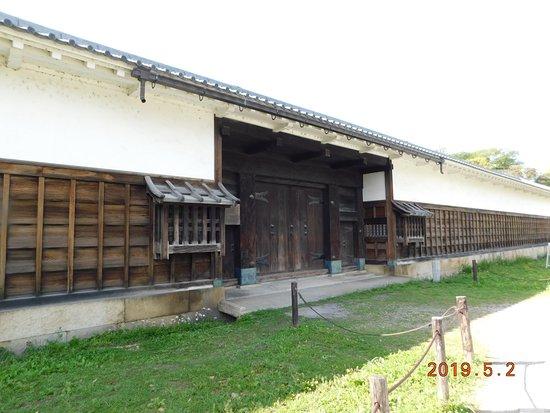 Hikone, اليابان: 外観景観一例