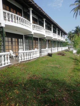 Отель с историей