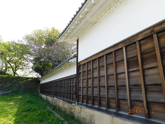 Kyu Saigoyashiki Nagayamon