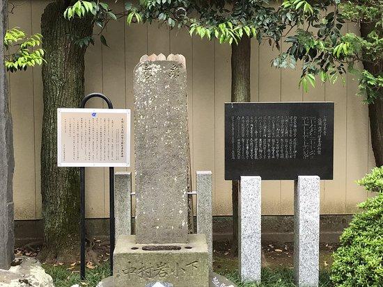 Temmei 3-nen Asamayama Funka Oshisha Kuyohi