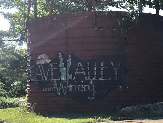 Cave Valley Winery