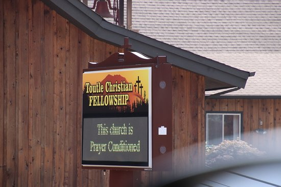 Toutle Christian Fellowship