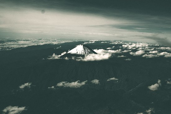 Cotacachi, Ecuador: Climb Volcanoes and Mountains in Ecuador with Travel2south