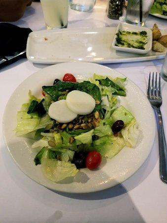 Selective Salad