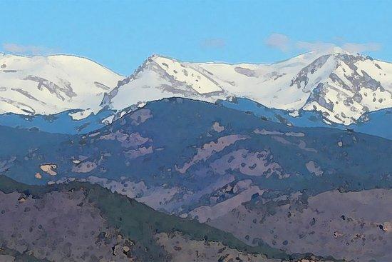Idaho Springs Photo