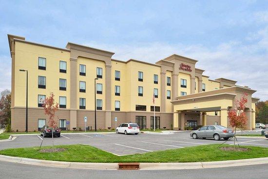 Hampton Inn & Suites Shelby