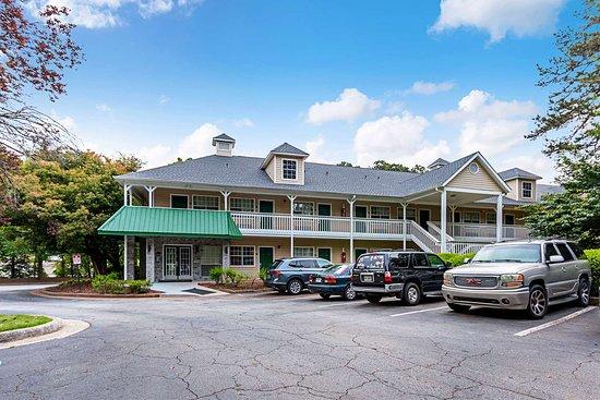 HomeTowne Studios Atlanta - Lawrenceville by RedRoof
