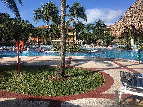 Pool - Bahia Principe Grand Tulum Photo